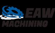 EAW Machining Logo